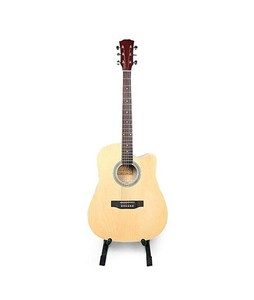 Forbes Store 40 Acoustic Guitar With 3 Picks (AKD1-0038)