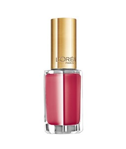 LOreal Paris Color Riche Le Vernis Nail Polish (135 Rose Tendre)