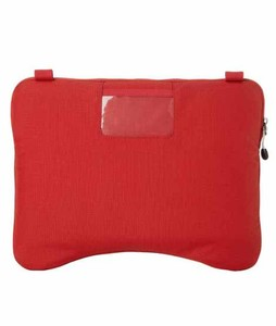 Brenthaven Tred Sleeve Plus Bag for 13-inch MacBook Air Red (2537)