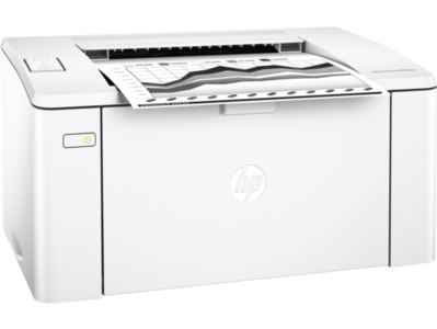 HP LaserJet Pro M102w Printer (G3Q35A)