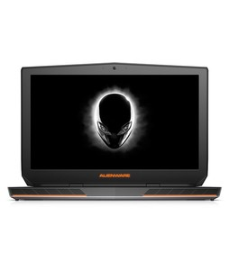 Dell Alienware 17 R3 Core i7 6th Gen GeForce GTX 980M Gaming Notebook (AW17R3-7092SLV)