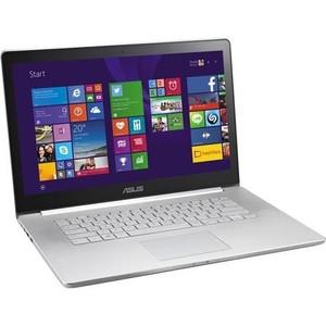 Asus ZenBook 15.6 Core i7 4th Gen GeForce GTX 850M Touch Notebook (NX500)
