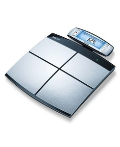 Beurer Body Complete Diagnostic Bathroom Scale (BF-100)