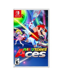 Mario Tennis Aces Game For Nintendo Switch