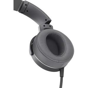 Sony Extra Bass On-Ear Headphones Gray (MDR-XB950AP)