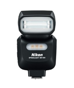 Nikon AF Speedlight (SB-500)