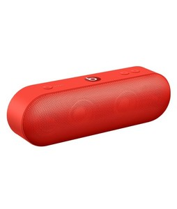 Beats Pill Plus Special Edition Portable Wireless Bluetooth Speaker Red