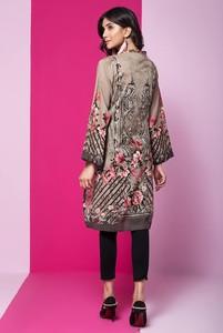 Khas Stores Stitched Lawn Kurti For Women 1 Piece (DR-273)