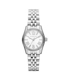 Michael Kors Lexington Womens Watch Silver (MK3228)