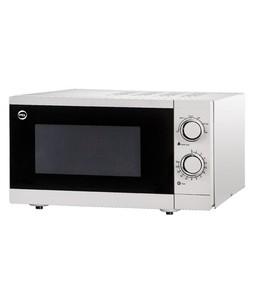 PEL Microwave Oven 20 Ltr White/Black (PMO-20)