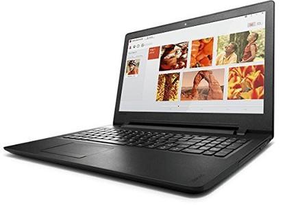 Lenovo Ideapad 110 15.6 Intel Celeron 4GB 500GB Laptop - Official Warranty