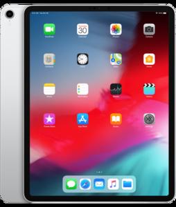 Apple iPad Pro (2018) 12.9 64GB WiFi Silver