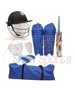 Shah Sports Cricket Starter Kit for Kids