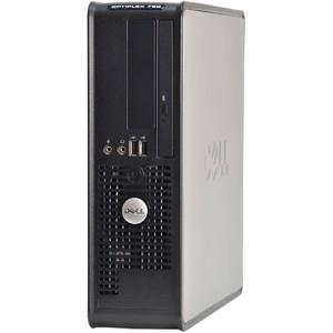 Dell Optiplex 780 SFF Core 2 Duo 4GB 320GB Desktop PC