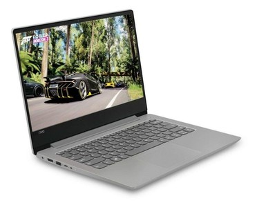 Lenovo Ideapad 330s 14 Core i3 8th Gen 4GB 1TB Laptop Silver - Without Warranty
