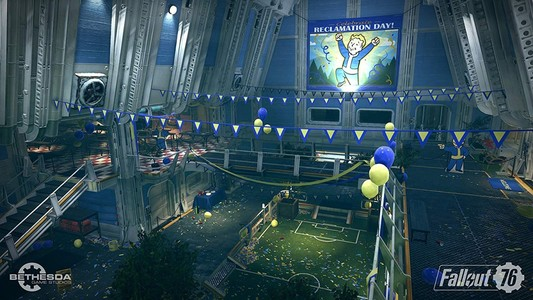 Fallout 76 Game For PS4