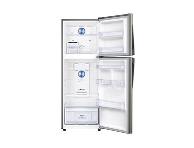Samsung Freezer-on-Top Refrigerator 11 cu ft (RT29k5110SP)