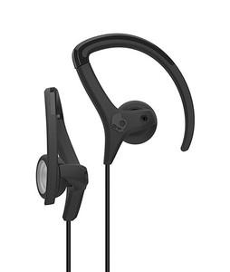 Skullcandy Chops Buds Hanger In-Ear Headphones Black (S4CHGZ-033)