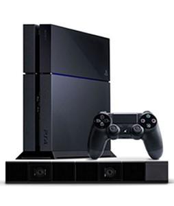 Sony PlayStation 4 500GB + Eye Camera