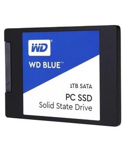WD Blue 1TB SATA III Internal SSD (WDS100T1B0A)