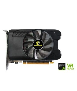 Manli GeForce GTX 1050 2GB Graphics Card (N452-00 + F352G)