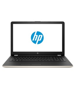HP 15.6 Core i5 7th Gen Radeon 520 Notebook (15-BS009NE)