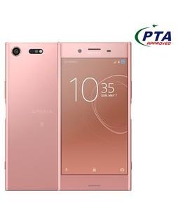 Sony Xperia XZ Premium 64GB Dual Sim Bronze Pink (G8142) With Warranty