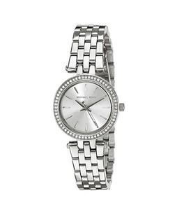 Michael Kors Darci Women's Watch Silver (MK3294)