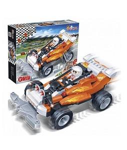 BanBao Rudas R/C Car Block Set 156 Pcs (8219)