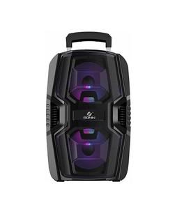 Ronin R-8000 Party Rockstar Trolley Wireless Speaker