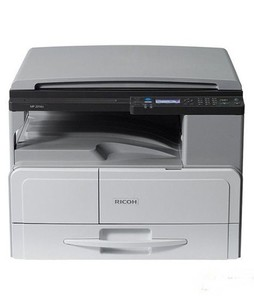Ricoh MP 2014D Laser All-in-One Printer