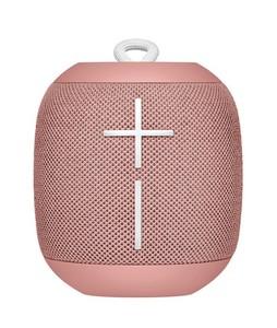 Logitech Ultimate Ears Wonderboom Portable Bluetooth Speaker Cashmere