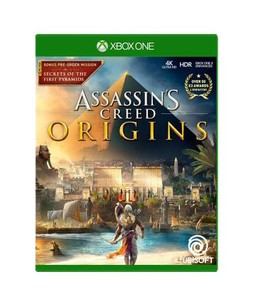 Assassins Creed Origins Standard Edition Game For Xbox One