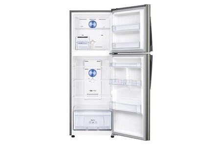 Samsung Freezer-on-Top Refrigerator 14 cu ft (RT39K5110SP)