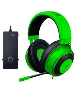 Razer Kraken Tournament Edition Gaming Headset Green