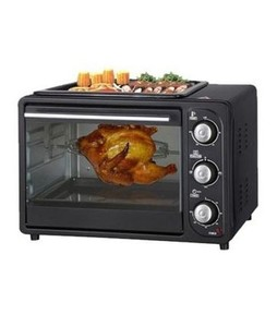 Cambridge Electric Oven (EO-6223)