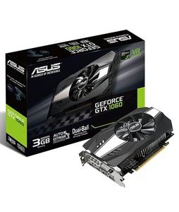 ASUS Phoenix GeForce GTX 1060 3GB Graphics Card (PH-GTX1060-3G)