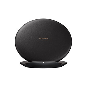 Samsung Fast Charge Convertible Wireless Charger Black (EP-PG950T)
