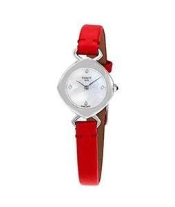 Tissot Femini Womens Watch Red (T1131091611600)