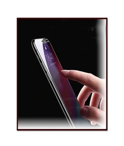 Baseus Curved Tempered Glass Screen Protector For iPhone XR