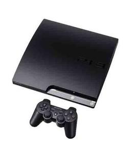 Sony Playstation 3 160GB Console