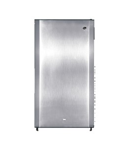 PEL Life Single Door Refrigerator Silver (PRL-1100)