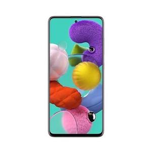 Samsung Galaxy A51 128GB 6GB RAM Dual Sim Pink - Official Warranty