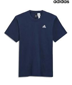 Next Adidas Gym Essential Base Mens T-Shirt Navy (724-432)