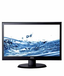 AOC 21.5 LED Wide Screen (2250SWNK)