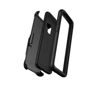 Speck Presidio Ultra Black/Black Case For Galaxy S9