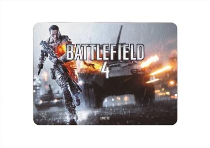 Razer Battlefield 4 Destructor 2 Gaming Mouse Pad