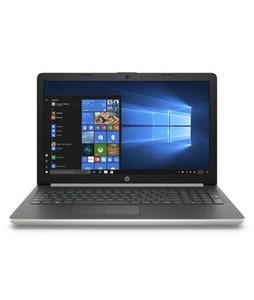 HP 15.6 Core i3 8th Gen 4GB 1TB Laptop (15-DA0000TU) - Official Warranty