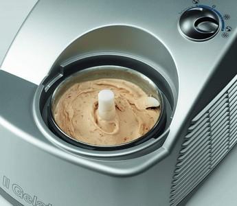 Delonghi IL Gelataio Ice Cream Maker (ICK-6000)