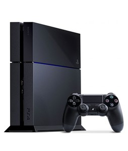 Sony PlayStation 4 1TB Ultimate Player Edition - Black (UK Region)